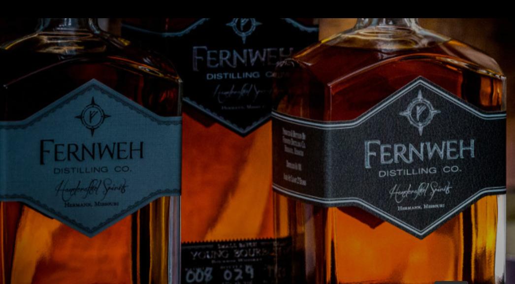 Fernweh Distillery